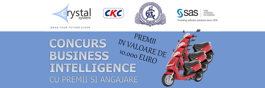 "The ""Business Intelligence"" competition"